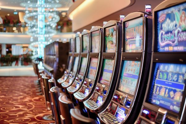 5 Things To Know About New Zealand's casinos
