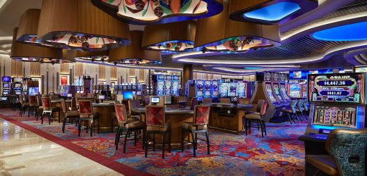 The 3 best casinos in New Zealand