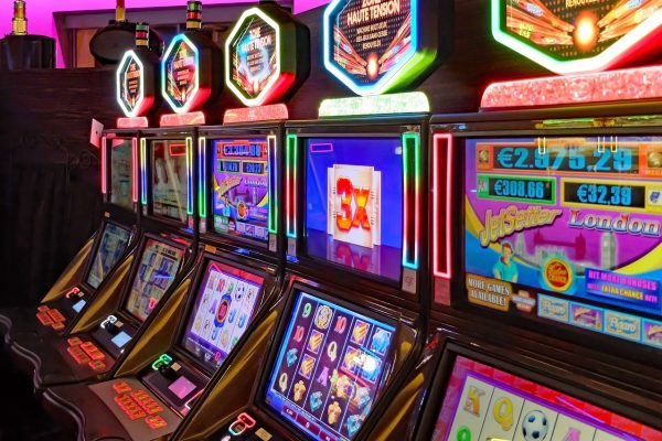 The Most Popular Slot Machines in New Zealand