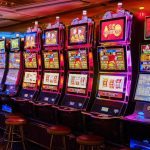 Our Top Slot Machine Makers
